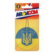 ELIT UNIMSP003919 Ароматизатор Прапор України, морський бриз