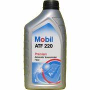 Mobil MOBIL221ATF220 Масло трансмиссионное MOBIL ATF 220 (Dexron II, MB 236.7, GM TASA )1 л