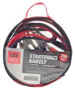 CARFACE DOCF11006 Провода для прикуривания 200Amp