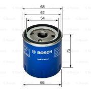 BOSCH 0451103292 Масляный фильтр