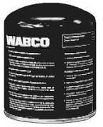 WABCO 4324102227 Фильтр влагоотделителя