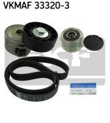 SKF VKMAF333203 Поликлиновой ременный комплект