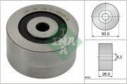 INA 532014310 Паразитный / ведущий ролик, поликлиновой ремень