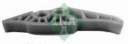 INA 552018010 Планка успокоителя, цепь привода на автомобиль AUDI A6