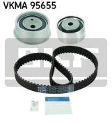 SKF VKMA95655 Комплект ремня ГРМ