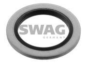 SWAG 60944793 Уплотнительное кольцо, резьбовая пр на автомобиль RENAULT MEGANE