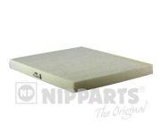 Nipparts  Фильтр, воздух во внутренном пространстве