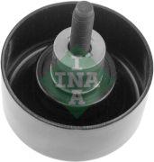 INA 532044910 Паразитный / ведущий ролик, поликлиновой ремень