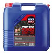 LIQUI MOLY LQ3742 Моторное масло LIQUI MOLY Top Tec 4300 / 5W30 / 20 л. / ( ACEA A1/B1/C2, API SN/CF, ILSAC GF-3 ) на автомобиль HYUNDAI ACCENT
