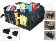 Сумка-органайзер в багажник 56 * 39 * 26,5 см