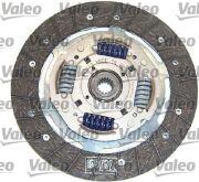 VALEO V801153 Комплект сцепления