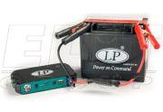 LP BATTERY PLB100  12V / 12Wh, 142x82x28 (330г), выходной ток 100А (max200A), SOS свет, LED инд.