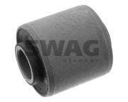 SWAG 62130002 Подвеска двигателя, сзади