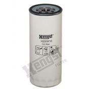 HENGST H200W10 Масляный фильтр прямоточный VOLVO FH