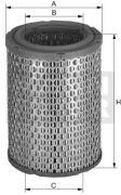 MANN C211381 Воздушный фильтр