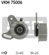 SKF VKM75006 Натяжной ролик, ремень ГРМ