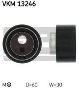 SKF VKM13246 Натяжной ролик, ремень ГРМ