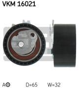 SKF VKM16021 Натяжной ролик, ремень ГРМ