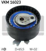 SKF VKM16023 Натяжной ролик, ремень ГРМ