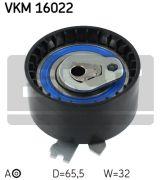 SKF VKM16022 Натяжной ролик, ремень ГРМ