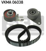SKF VKMA06038 Комплект ремня ГРМ