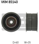 SKF VKM85140 Паразитный / Ведущий ролик, зубчатый ремень
