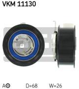 SKF VKM11130 Натяжной ролик, ремень ГРМ