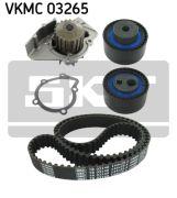 SKF VKMC03265 Водяной насос + комплект зубчатого ремня