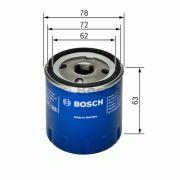 BOSCH 0451103141 Масляный фильтр