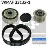 SKF VKMAF331321 Поликлиновой ременный комплект