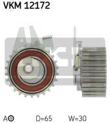 SKF VKM12172 Натяжной ролик, ремень ГРМ