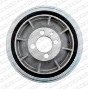 SNR SNRDPF35800 Ременный шкив, коленчатый вал