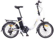 Электровелосипед Easybike Fold, диаметр колес 20