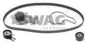 SWAG  набор зубчатых ремней