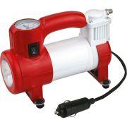 ELIT UNIMSP000155 Компресор металевий 35л/хв, 7АТМ AC-04, від прикурювача з ліхтарем