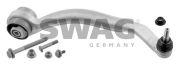 SWAG  Ремкомплект, поперечный рычаг подвески SKODA Superb