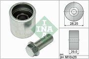 INA 532071410 Паразитный / Ведущий ролик, зубчатый ремень