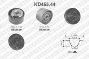 SNR SNRKD45544 Комплект ремня ГРМ