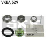 SKF VKBA529 Подшипник ступицы колеса, к-кт.