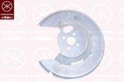 LKQ KH6037878 Защита тормозного диска задняя правая  на автомобиль RENAULT MEGANE
