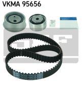 SKF VKMA95656 Комплект ремня ГРМ