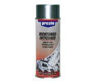 MOTIP PRE217685 Удалитель прокладок и герметиков Presto / аэрозоль / 400 мл.