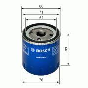 BOSCH 0451103355 Масляный фильтр