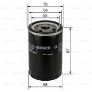 BOSCH 0986452041 Масляный фильтр