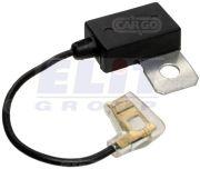 HC 150101 Помехопадавляющий конденсатор