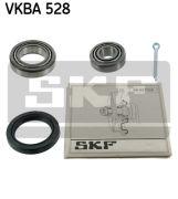 SKF VKBA528 Подшипник ступицы колеса, к-кт.