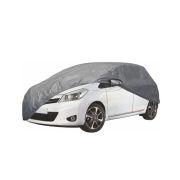 ELIT UNIHC13403M Тент автом. HC13403 M Hatchback серый Peva+non Woven 355х165х119 к.з/м.в.дв/м.б.