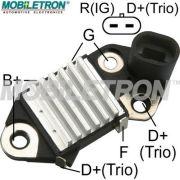 Mobiletron  Регулятор генератора/MATIZ (M100) MATIZ (M200)