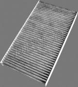DENSO DENDCF044K Фильтр, воздух во внутренном пространстве