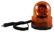 CARFACE DOCF12512 Проблесковый Маячок, оранжевый 12V